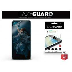 Huawei Nova 5T/Honor 20/Honor 20 Pro képernyővédő fólia - 2 db/csomag (Crystal/Antireflex HD)