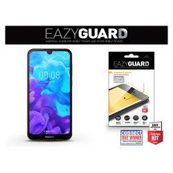 Huawei Y5 (2019) gyémántüveg képernyővédő fólia - 1 db/csomag (Diamond Glass)