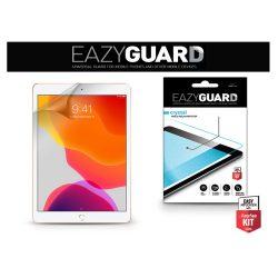 Apple iPad 10.2 (2019/2020) képernyővédő fólia - 1 db/csomag - Crystal Shield BacteriaFree