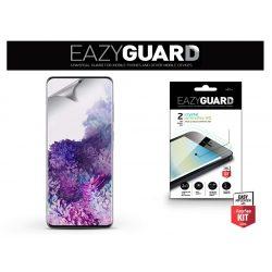 Samsung G985F Galaxy S20+ képernyővédő fólia - 2 db/csomag (Crystal/Antireflex HD)