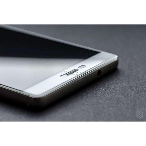 Apple iPhone 12/12 Pro rugalmas üveg képernyővédő fólia - MyScreen Protector Hybrid Glass - transparent