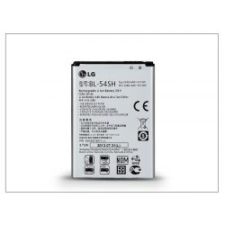 LG D405N L90/D722 G3s/D390 L80 gyári akkumulátor - Li-ion 2460 mAh - BL-54SH (ECO csomagolás)