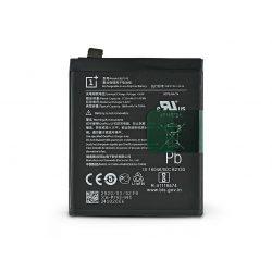 OnePlus 7T gyári akkumulátor - Li-polymer 3800 mAh - BLP743 (ECO csomagolás)