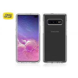 Samsung G975U Galaxy S10+ védőtok - OtterBox Symmetry - clear