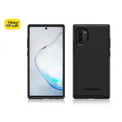 Samsung N975F Galaxy Note 10+ védőtok - OtterBox Symmetry - black
