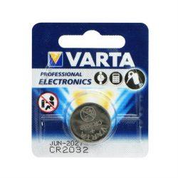 Lítium elem 3V Varta / Bios / CR2032