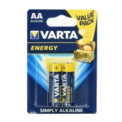 Alkáli elem Varta R6 (AA) 2 db Energy