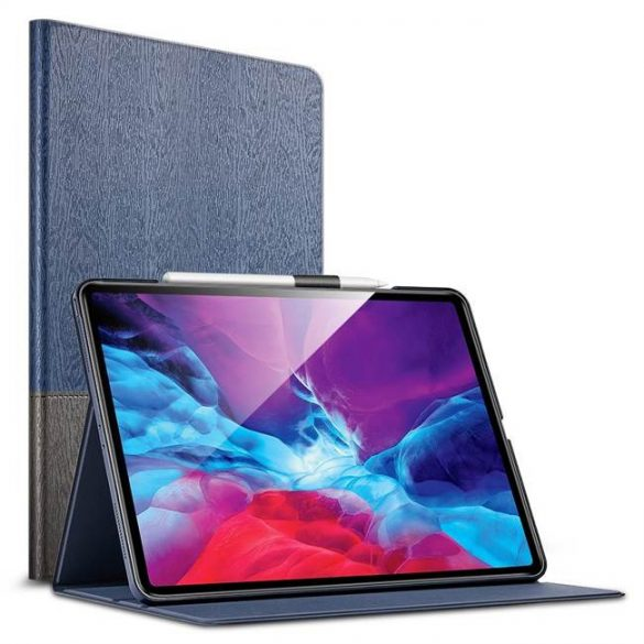 "ESR Urban Premium Knight tok iPad PRO (12,9"" ) 2018/2020 telefontok"