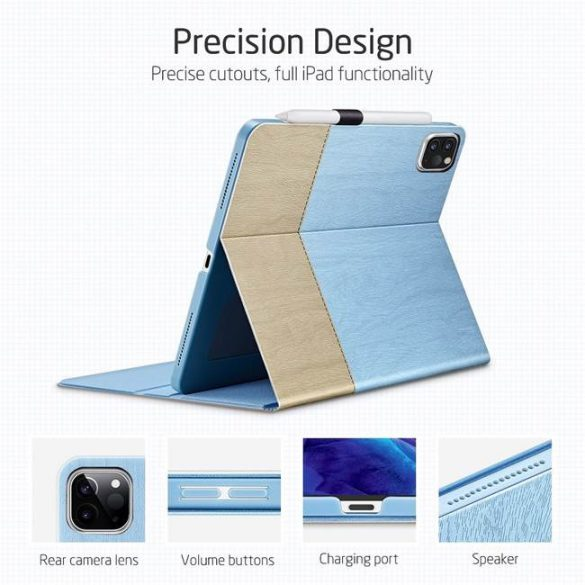"ESR Urban Premium Sky tok iPad PRO (12,9"" ) 2018/2020 telefontok"