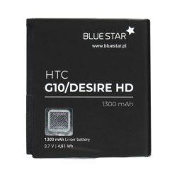 Akkumulátor HTC G10 Desire HD 1300 mAh Li-Ion Blue Star