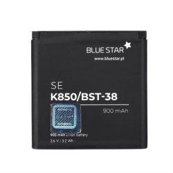 Akkumulátor Sony Ericsson K850 / W580 / T650 / S500 / K770 / W890 / C902 / C510 900 mAh Li-Ion BS PREMIUM
