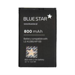 Akkumulátor LG KU380 / KP100 / KP320 / KP105 / KP115 / KP215 800 mAh Li-Ion Blue Star