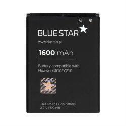 Akkumulátor Huawei G510 / Y210 / Y530 / G525 / Y210C / (HB4W1) 1600 mAh Li-Ion Blue Star