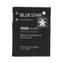 Akkumulátor Motorola V8 / V9 / U9 1050 mAh Li-Ion BS PREMIUM