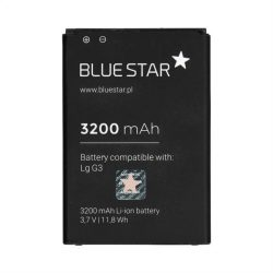 Akkumulátor LG G3 3200 mAh Li-Ion BS PREMIUM