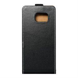 Flip tok Slim Flexi Fresh Samsung Galaxy S6 (G920h) fekete telefontok