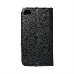 Fancy Book tok iPhone 4 / 4S fekete telefontok