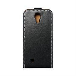 Flip tok Slim Flexi Fresh Samsung Galaxy S4 (i9500), fekete telefontok