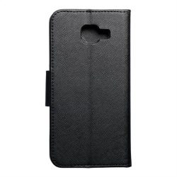 Fancy Book tok Samsung Galaxy A5 2016 (A510), fekete telefontok