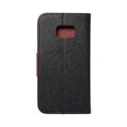 Fancy flipes tok SAMSUNG Galaxy S7 (G930) blackfor barna telefontok