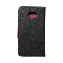Fancy flipes tok SAMSUNG Galaxy S7 Edge (G935) blackfor barna telefontok