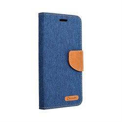 Canvas flipes tok HUAWEI P8 Lite blue telefontok