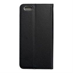 okos kihajtható tok iPhone 6 Plus fekete telefontok