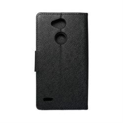 Fancy flipes tok LG Xfor Power 2 fekete telefontok