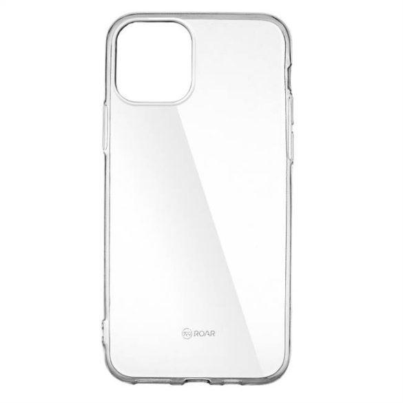 Jelly tok Roar - Samsung Galaxy A3 2017 Átlátszó telefontok