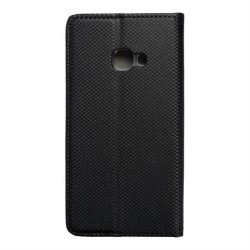 okos kihajtható tok for Samsung Galaxy Xtok 4 fekete telefontok
