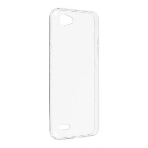 Ultra vékony tok 0,5mm LG Q6 telefontok