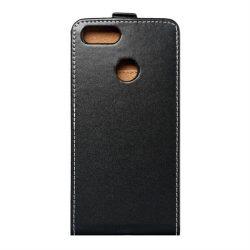 Flip tok Slim Flexi Fresh Xiaomi Mi A1 fekete telefontok