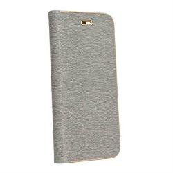 Luna Book Samsung Galaxy J5 2017 ezüst telefontok