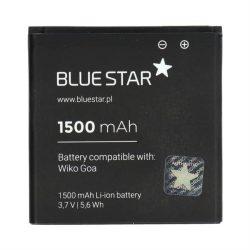 Akkumulátor Wiko Goa 1500 mAh Li-Ion Blue Star
