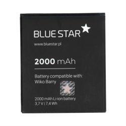 Akkumulátor Wiko Barry 2000 mAh Li-Ion Blue Star