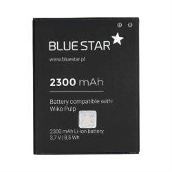 Akkumulátor Wiko Pulp 2300 mAh Li-Ion Blue Star