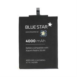 Akkumulátor Xiaomi redmi 3 / 3S / 3X / 4X (BM47) 4000 mAh Li-Ion Blue Star