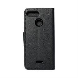 Fancy flipes tok Xiaomi redmi 6 fekete telefontok