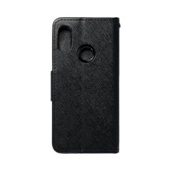 Fancy flipes tok Xiaomi redmi 6 Pro fekete telefontok