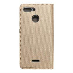 smart tok flipes tok Xiaomi redmi 6 arany telefontok