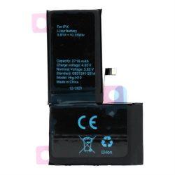 Akkumulátor iPhone X 2716 mAh Polymer BOX