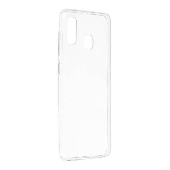 Ultra vékony tok 0,5mm Samsung Galaxy A30 / A20 telefontok