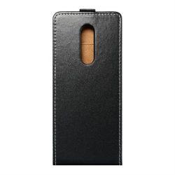 Flip tok Slim Flexi Fresh Sony Xperia 1 fekete telefontok