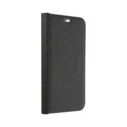 Forcell LUNA Carbon HUAWEI Y7 2019 fekete telefontok