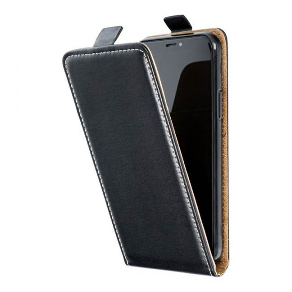 Flip tok Slim Flexi Fresh NOKIA 2.2 fekete telefontok