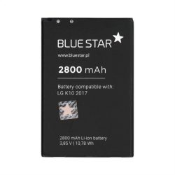 Akkumulátor LG K10 (2017) 2800 mAh Li-Ion Blue Star PREMIUM