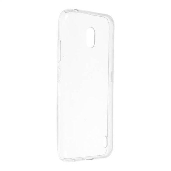 Ultra vékony tok 0,5mm számára - NOKIA 2.2 Átlátszó telefontok