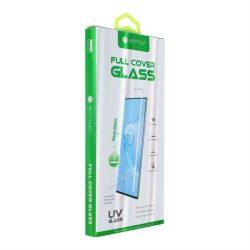 UV Rugalmas Nano üveg 9H - Samsung Galaxy Note 10 üvegfólia