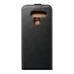 Flip tok Slim Flexi Fresh LG K50 fekete telefontok