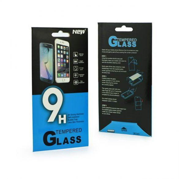Edzett üveg tempered glass - LG K50s üvegfólia